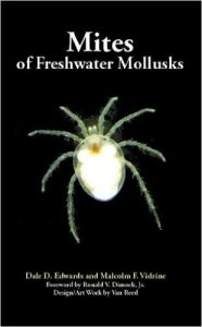 mites-of-freshwater-mollusks