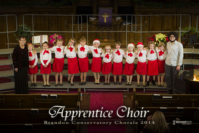 21452073 Apprentice Choir 2
