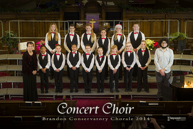 21452076 Concert Choir 1