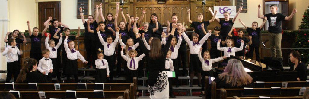 Active Choir - Dec 2019