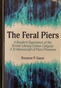 Feral Piers Cover