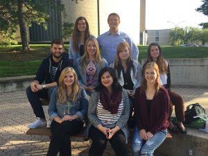 Brandon University Student Music Educators Association.