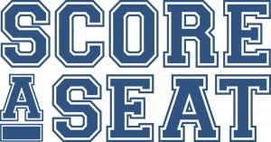 Score a Seat logo