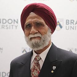 Ramjit Singh Mann