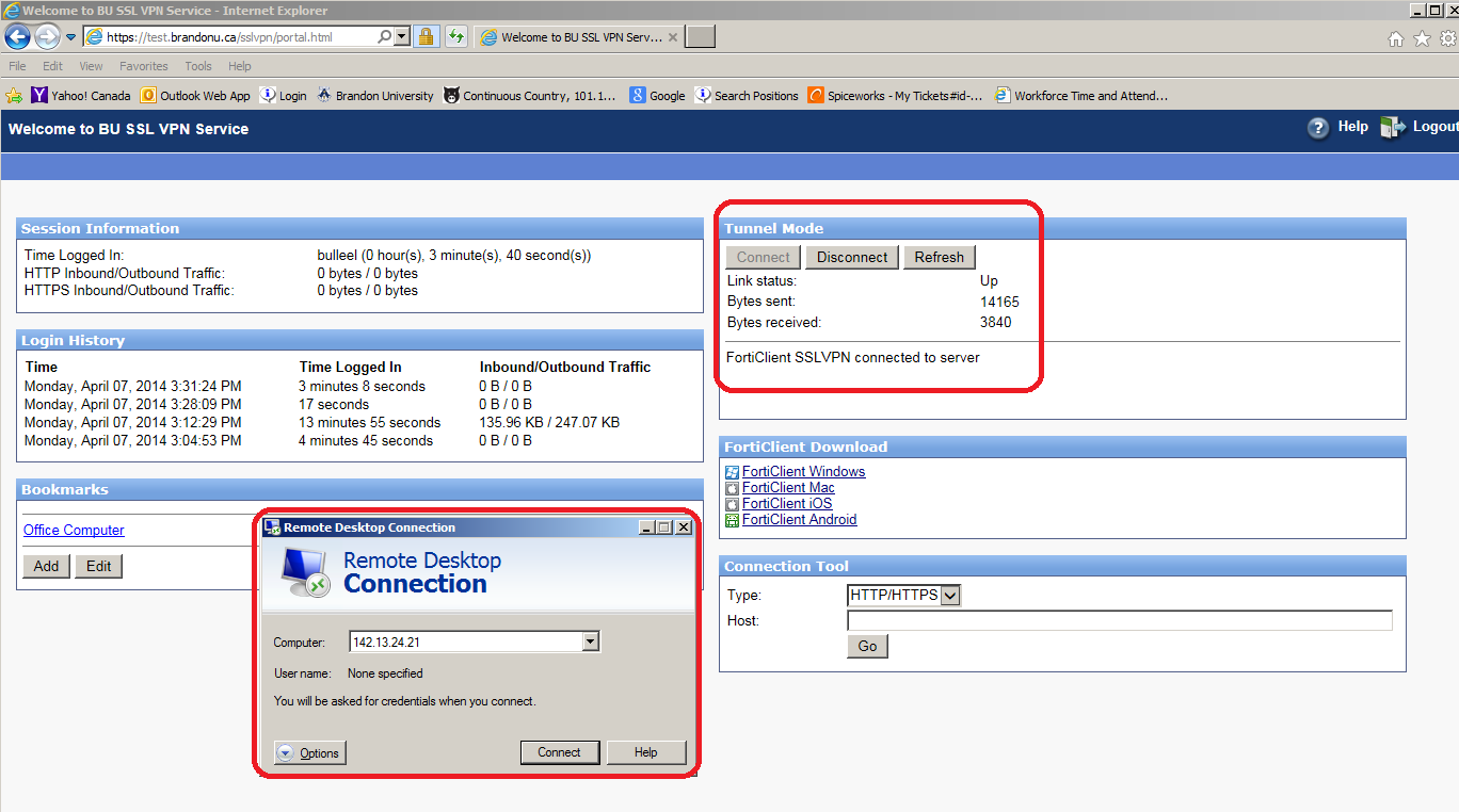 NetScaler Gateway 11.1 – SSL VPN