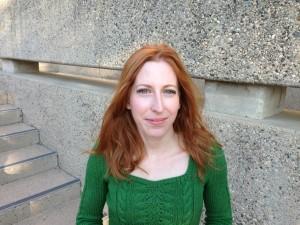 Sarah Plosker