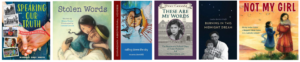 Residential School Books and Authors