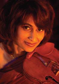 Parmela Attariwala