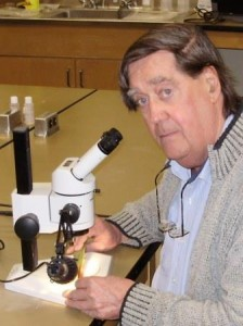 Dr. Bill Paton, BU Dept of Biology (Web)