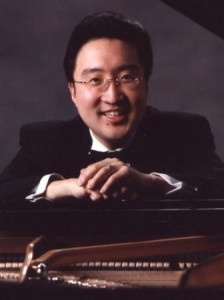 Dr. Michael Kim, Dean of School of Music, Brandon University (web)