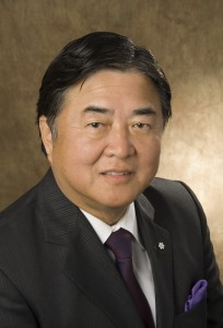 The Honourable Philip S. Lee