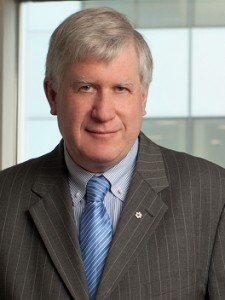 Michael Decter, BU Chancellor web photo