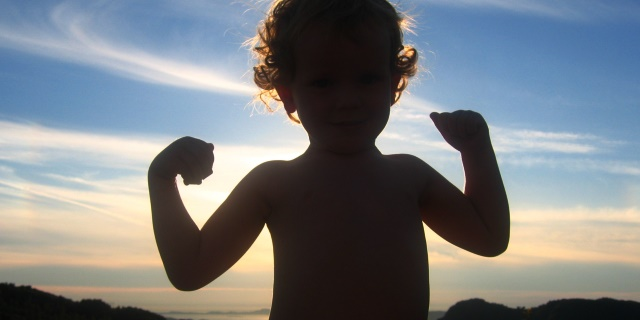 muscle kid (web banner)