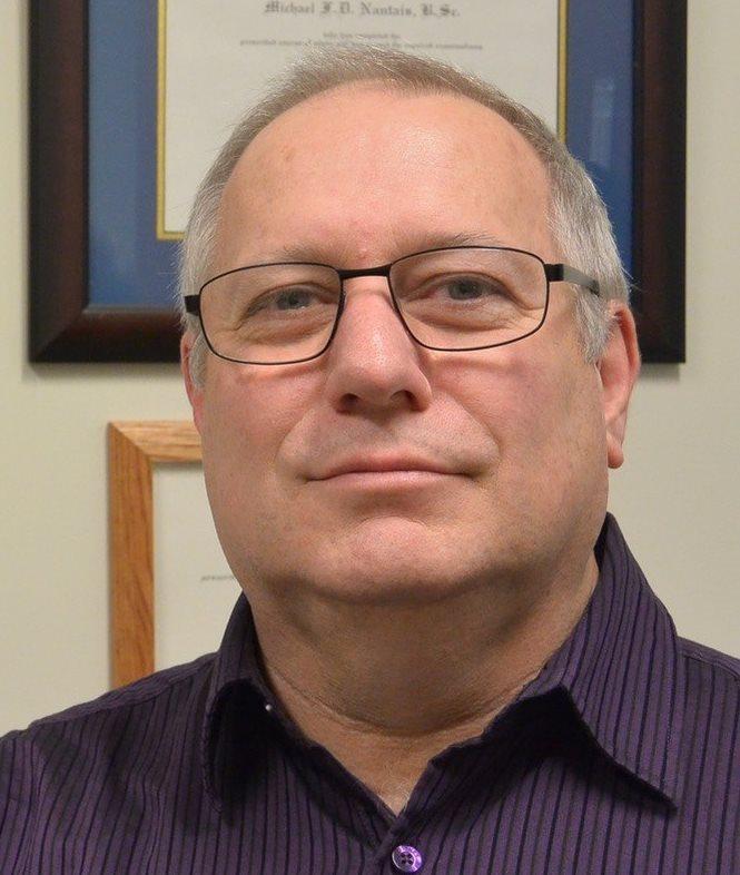 Mike Nantais