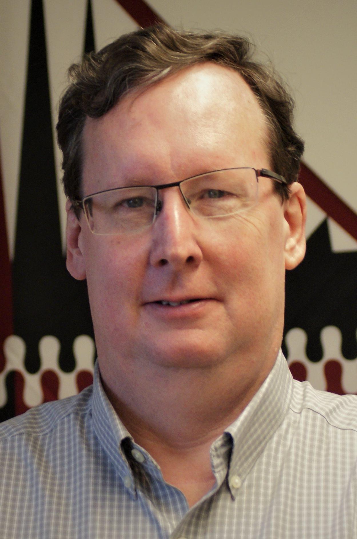 Bruce Strang