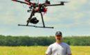 Best practices for developing 3D terrain models from UAV imagery