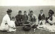 The way of the Kalmyks: Early documentation of their culture