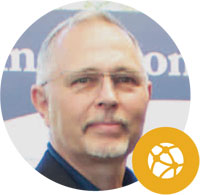 Dr. Bill Ashton