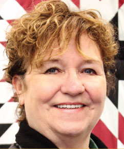 Dr. Yvonne Boyer