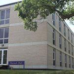 Darrach Hall - Mens Residence Building