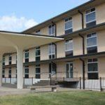 Flora Cowan Hall - Womens Residence Building