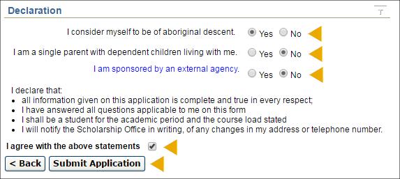 decloration-questions
