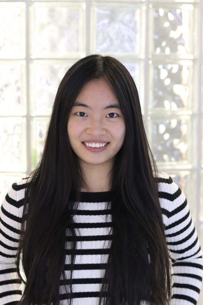 April Li