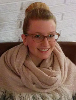Samantha Perrault
