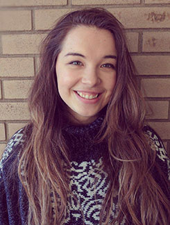 Catie Seeley