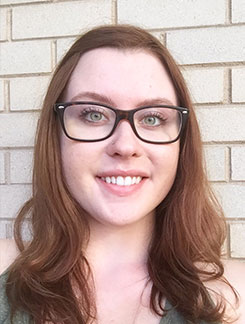 Jenna McDonald