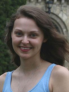 Tori Wirch