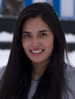 Erika Arcebo