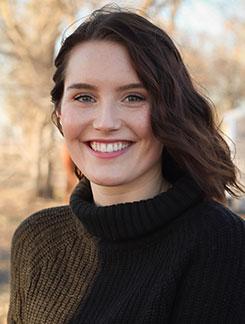 Emma Gervin
