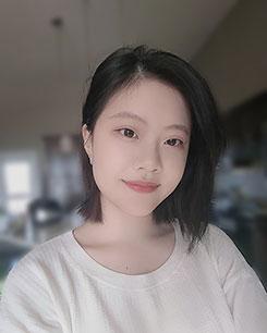2021 International Women's Day Nominee - Bonita Shin
