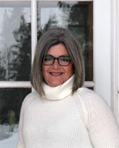 2021 International Women's Day Nominee - Carolyn Blaine