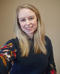 2021 International Women's Day Nominee - Kaylynne MacDiarmid