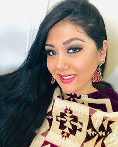 2021 International Women's Day Nominee - Maria Luna