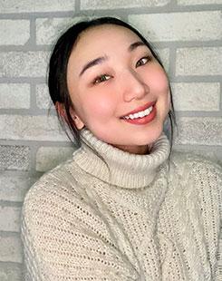 2021 International Women's Day Nominee - Yuhan Liu