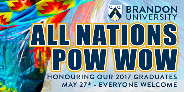 All Nations Pow Wow - 2017