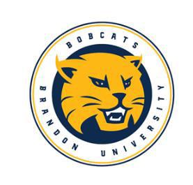 Brandon University Bobcats logo